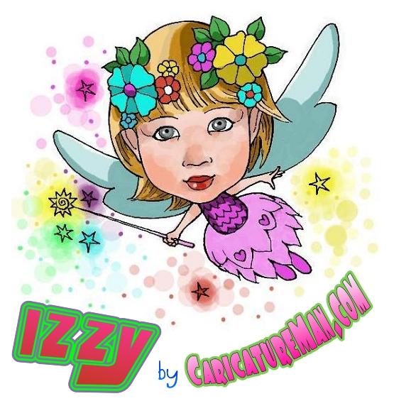 Izzy Fairy